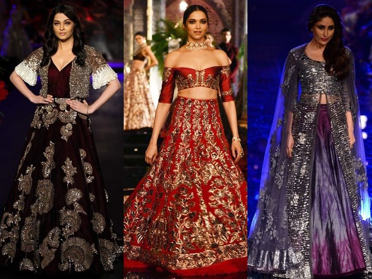 Latest Indian Fashion Trends 2018