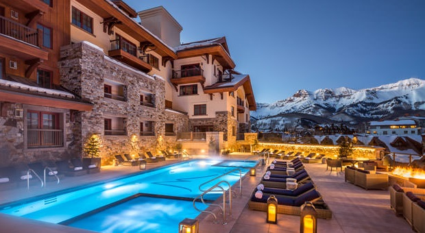 Top Must Have Amenities for Luxury Home