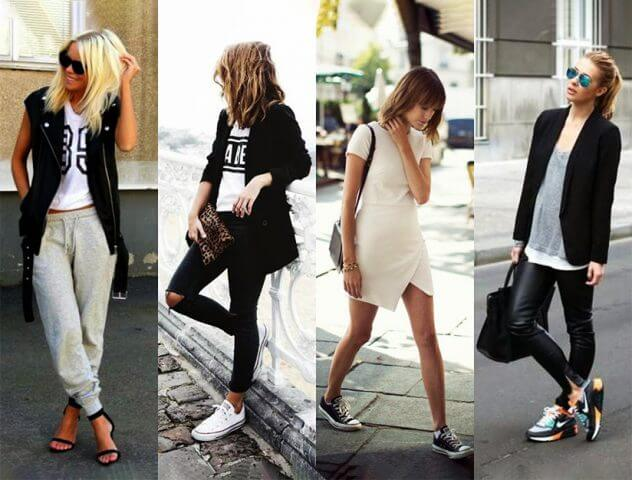 ATHLEISURE - Latest Indian Fashion Trends 2019