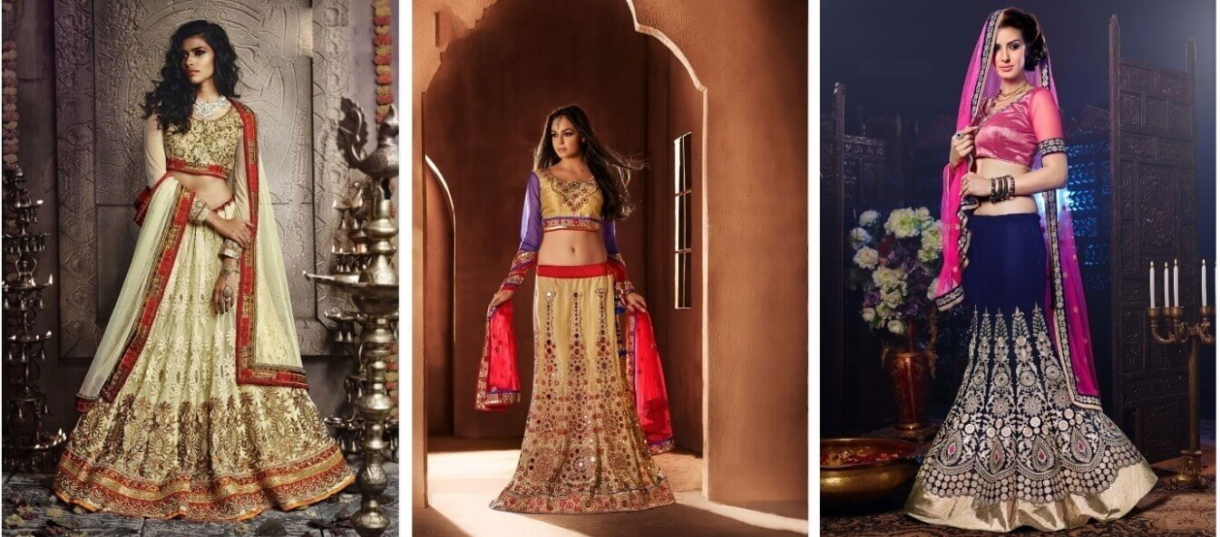 Latest Lehenga Design Trends 2019 – All You Should Know
