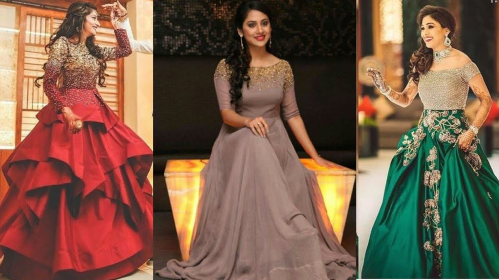 Gown Trends in 2018