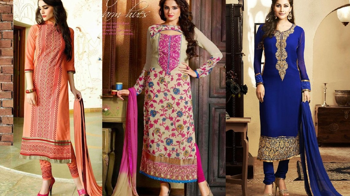 Latest Trends in Ethnic Wear 2018 - All You Should Know