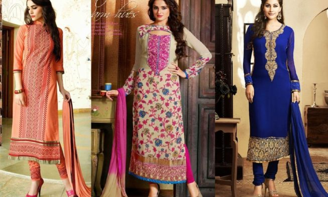 86d1b7c20522 Latest Trends in Ethnic Wear 2018 - All You Should Know
