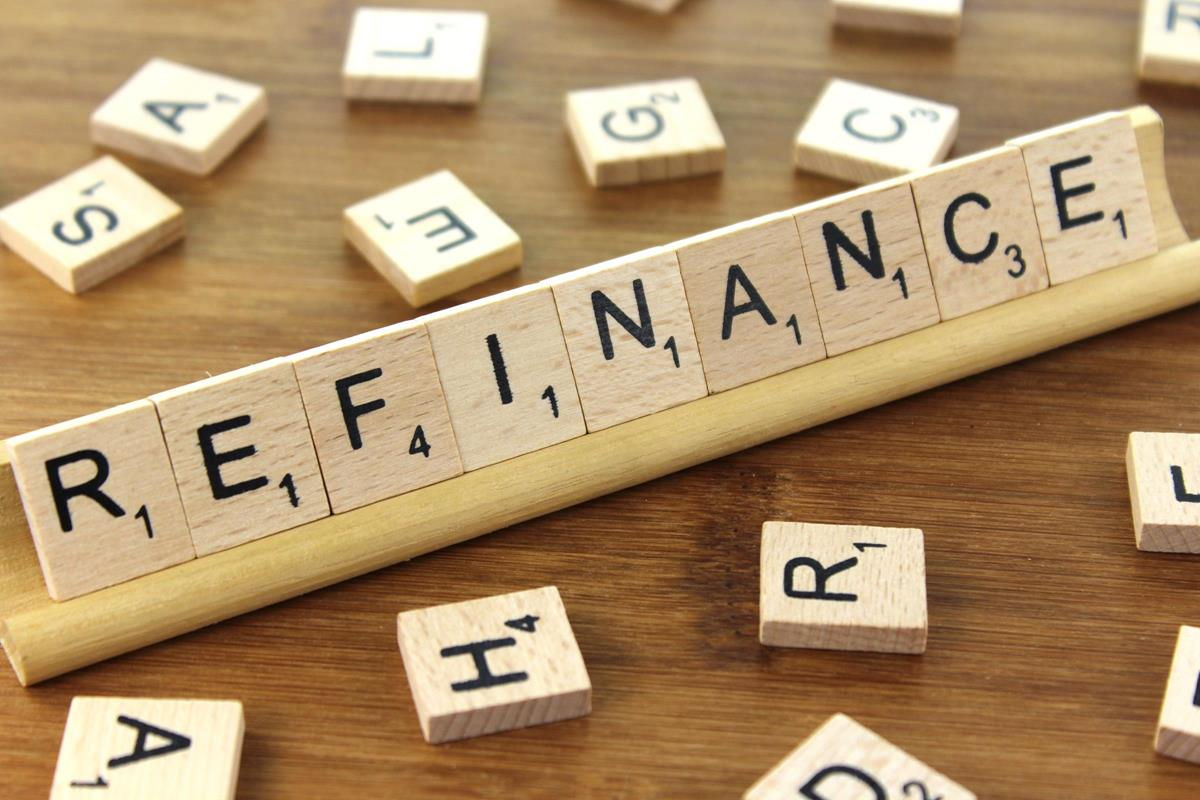 what is refinance? Here's all you should know