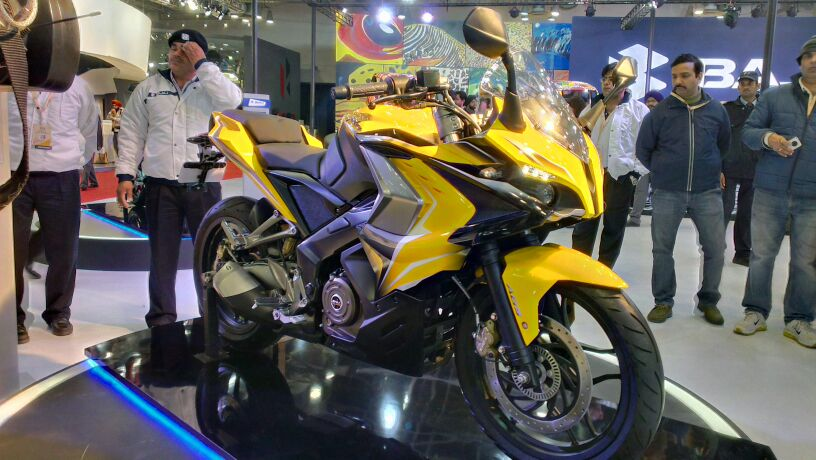 Upcoming Bikes in India 2020