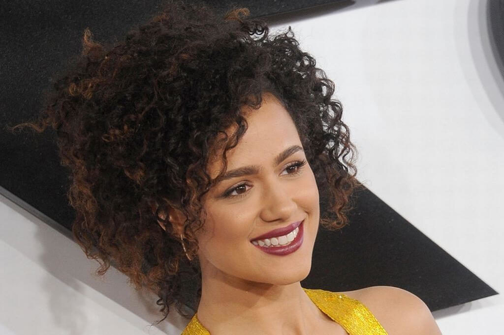 3. Natural Curls Hairstyles for Womens 2019