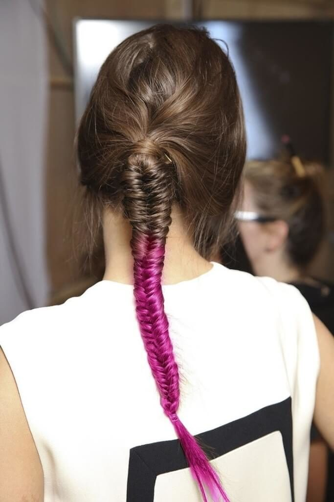 Braids Hairstyles for Womens 2019
