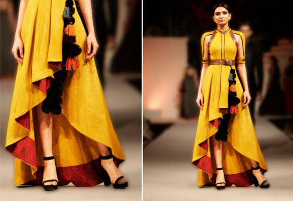 Latest Indian Fashion Trends 2019 - All You Should Know