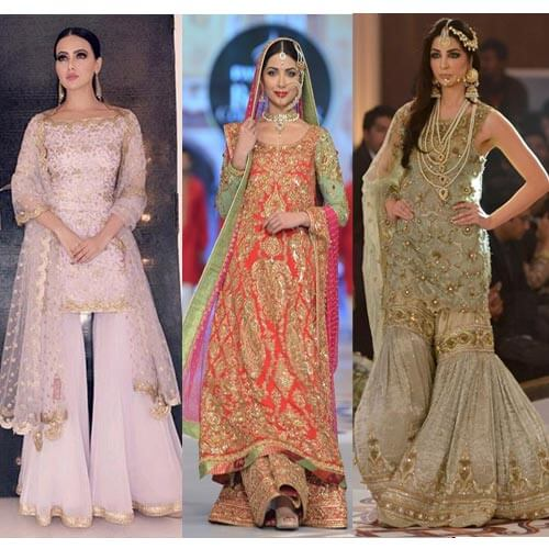 Bye Palazzos, Hello Shararas - Latest Indian Fashion Trends 2019