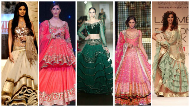 Latest Trends in Ethnic Wear 2019 - All You Should Know