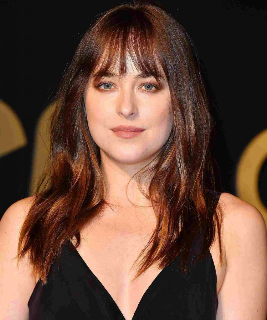 Soft Choppy Hair With Bangs - Womens Hairstyles 2020