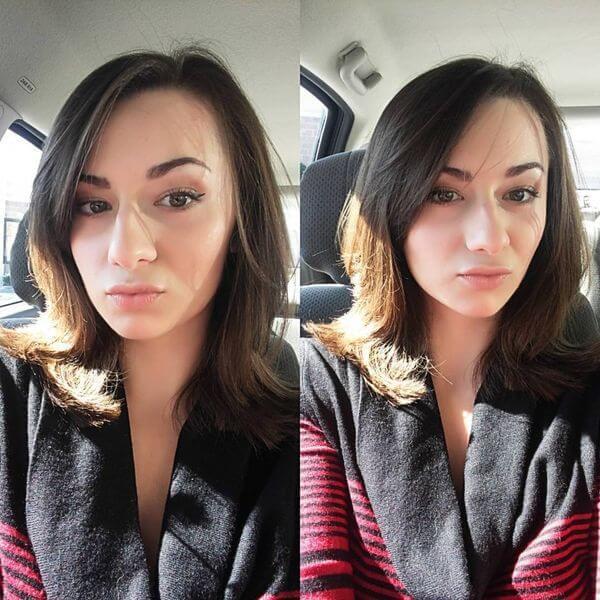 13. Elongated Bob - Trendy Womens Haircuts 2020