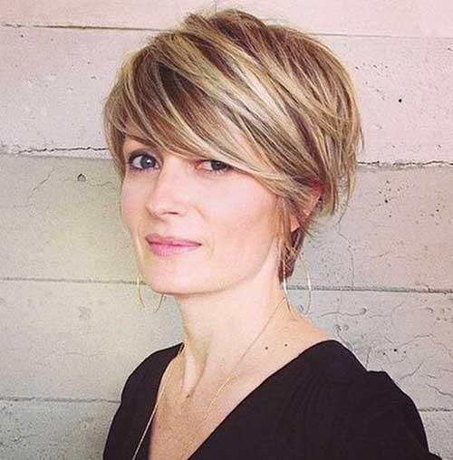 23. LONG PIXIE - SHORT HAIRCUTS FOR WOMEN 2020