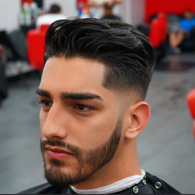 Best Mens Hairstyles 2020 to 2021 - All You Should Know