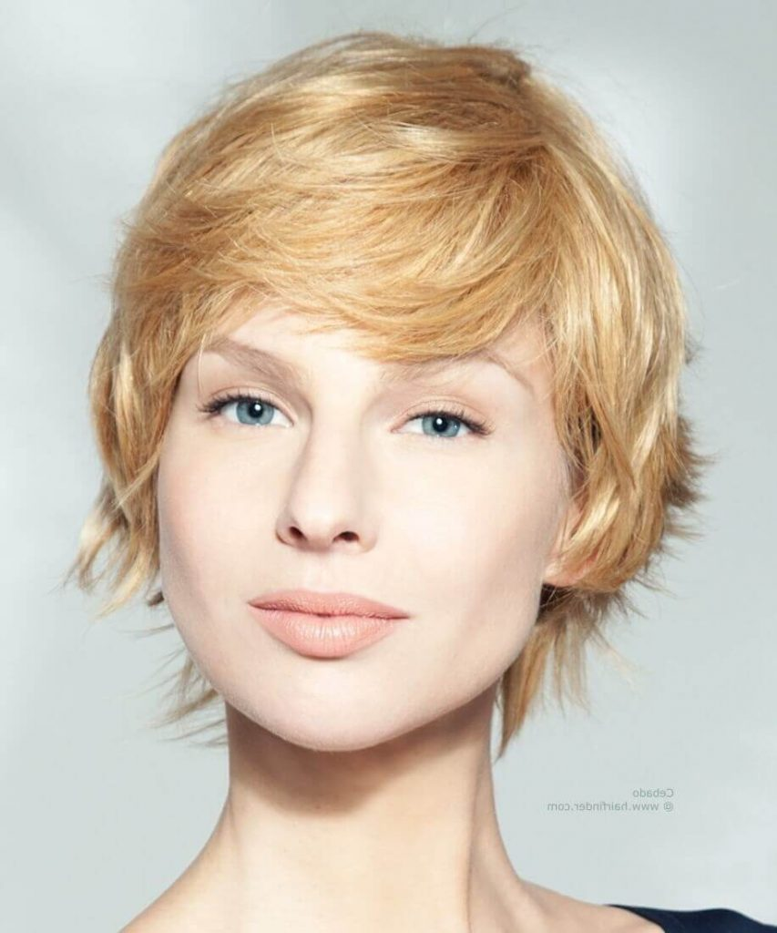 30. Soft Pixie - Short Haircuts for Women 2020
