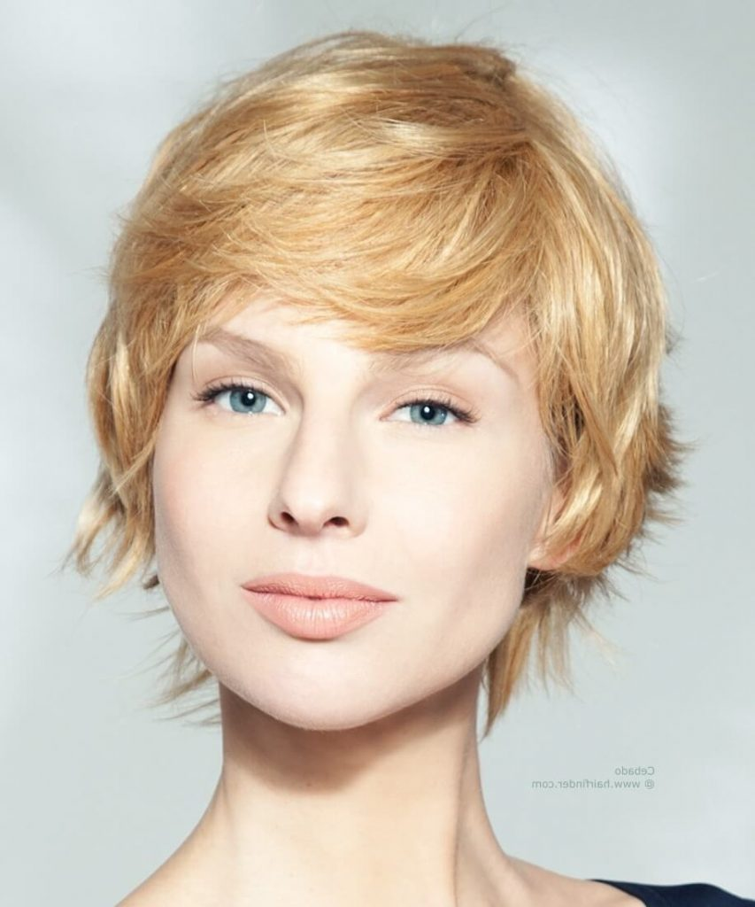 Soft Pixie - Trendy Womens Haircuts 2020
