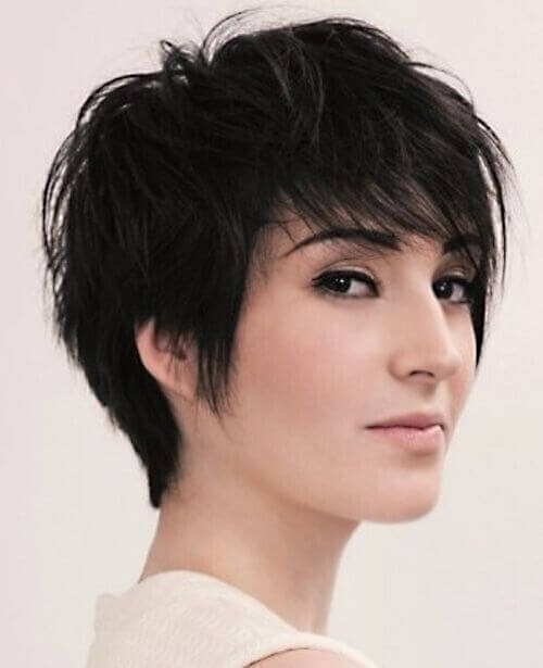 Shaggy Pixie Cut - Trendy Womens Haircuts 2020