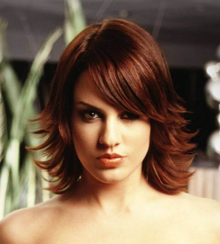 Outward Smooth Bob Hairstyles 2020