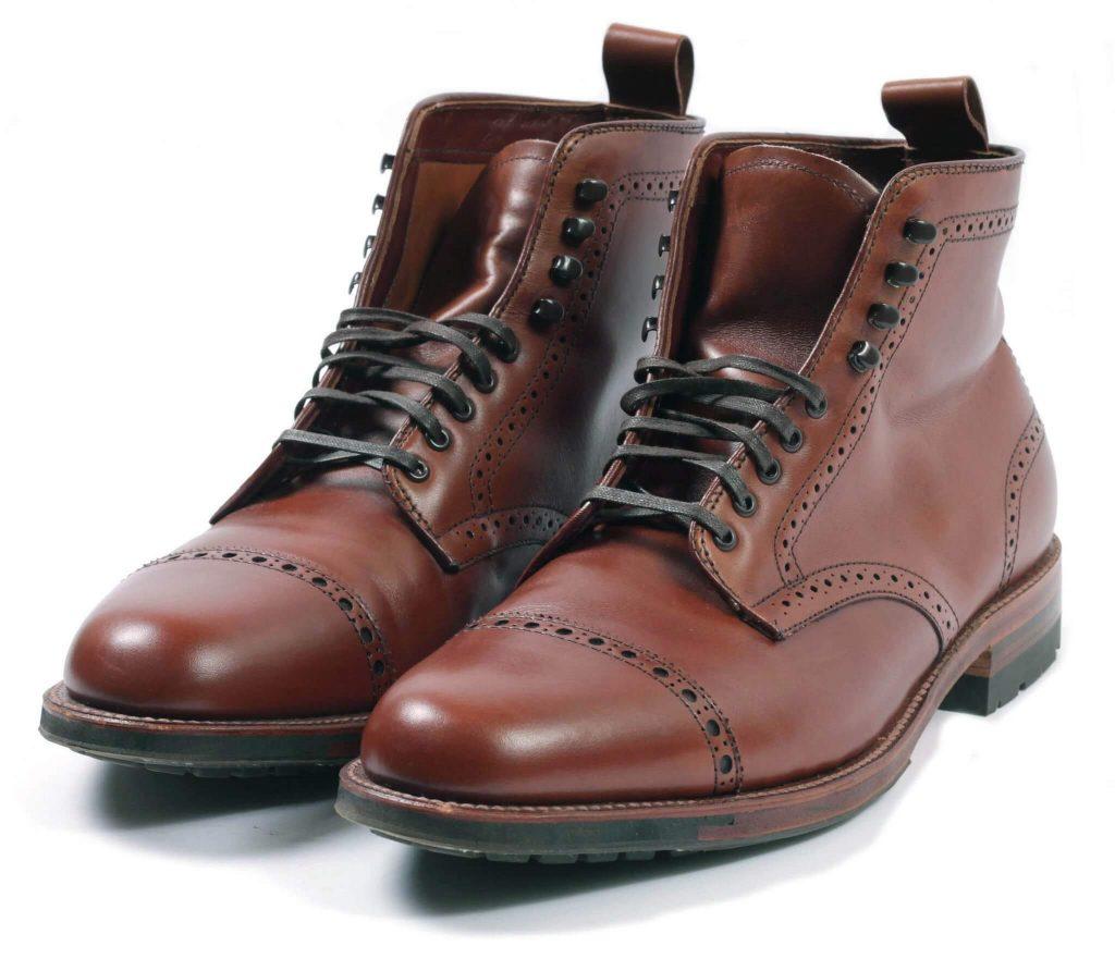 6. Dress Boots Trends 2019