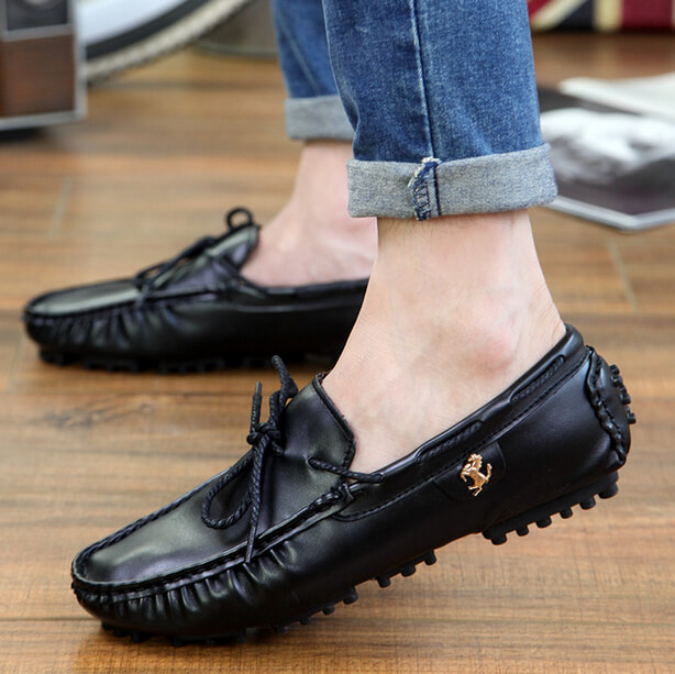 7. Loafers Trending Shoes for Men 2019
