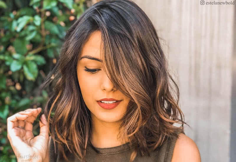 Bob Hairstyles 2019 For Women
