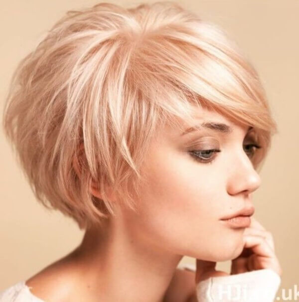 Layered Bob Hairstyles 2019